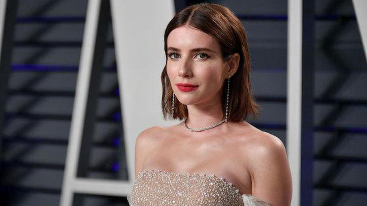 Emma Roberts And Garrett Hedlund Welcome First Baby; Give Child A Unique Name