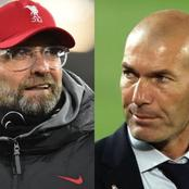 OPINION: How Liverpool and Real Madrid could lineup for Wednesday's UCL Quarter-final second leg