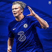 Opinion: Chelsea Would Regret Signing Erling Haaland Because Of These Reasons