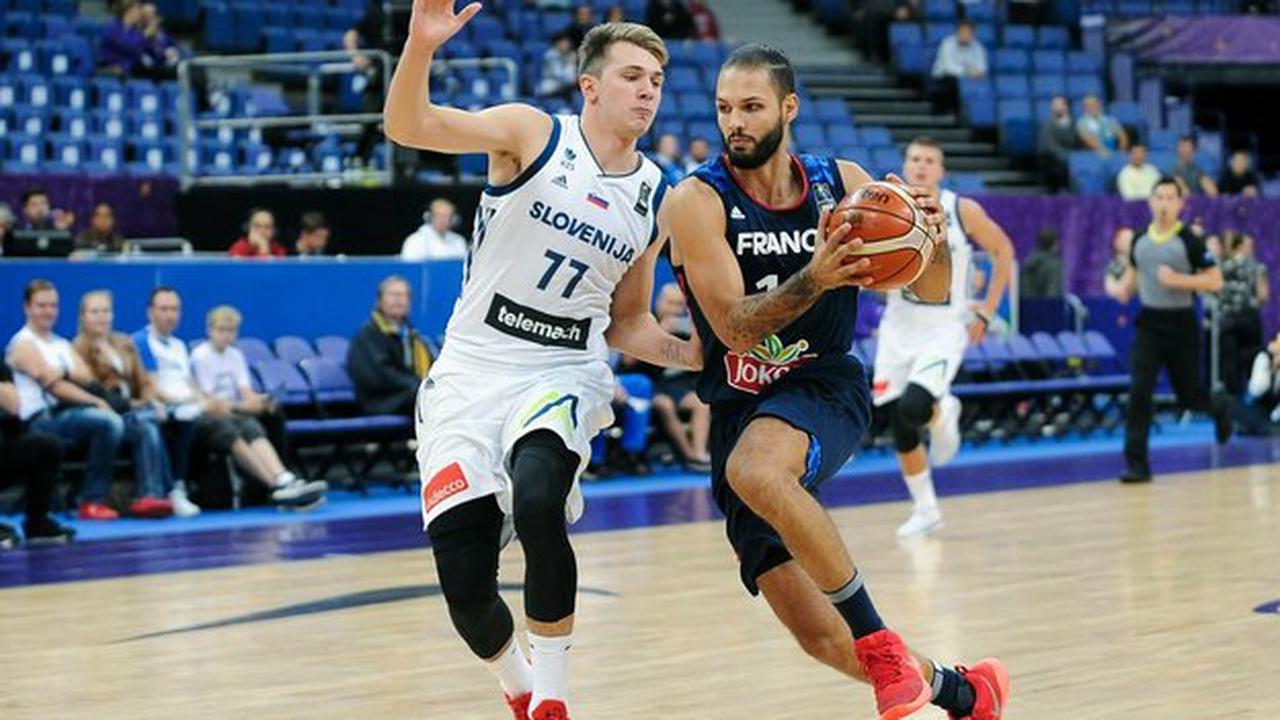 Basket - JO : Le message fort d'Evan Fournier avant d'affronter Luka Doncic !