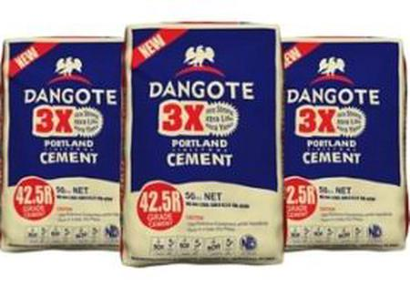 1 Bag Of Cement Is No Longer N3000, See The New Price In Nigeria