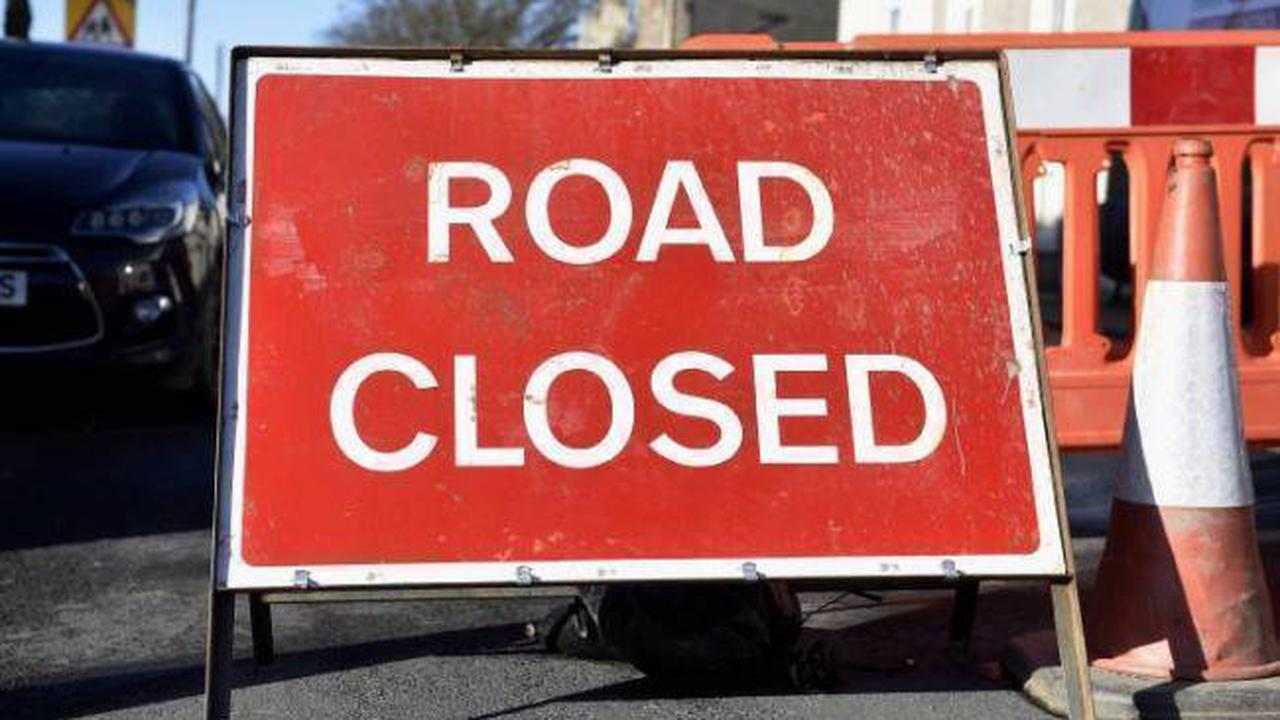Carlisle city centre road due to reopen this month