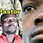 Days After a Nigerian Pastor Begged FG to Rescue Him, See What Chibok Community are planning to do