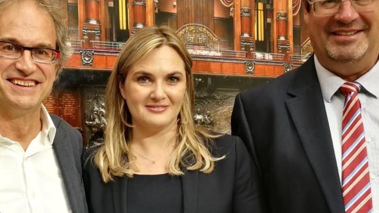 SVP zur Justizreform: Schnellere Verfahren und mehr Rechtssicherheit