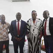 Côte d'Ivoire / Coalition de l'opposition : Le parti de M. AFFI serait-il marginalisé ?