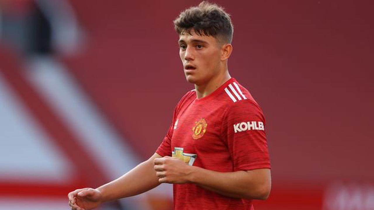 Why a loan spell for Daniel James could benefit both Manchester United and the Welsh international