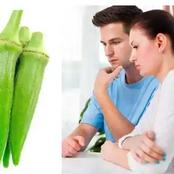 Side Effects of Eating Okra in Men