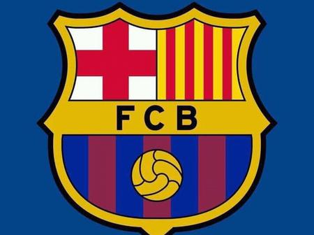 Fc barcelona extended the contract to their star.