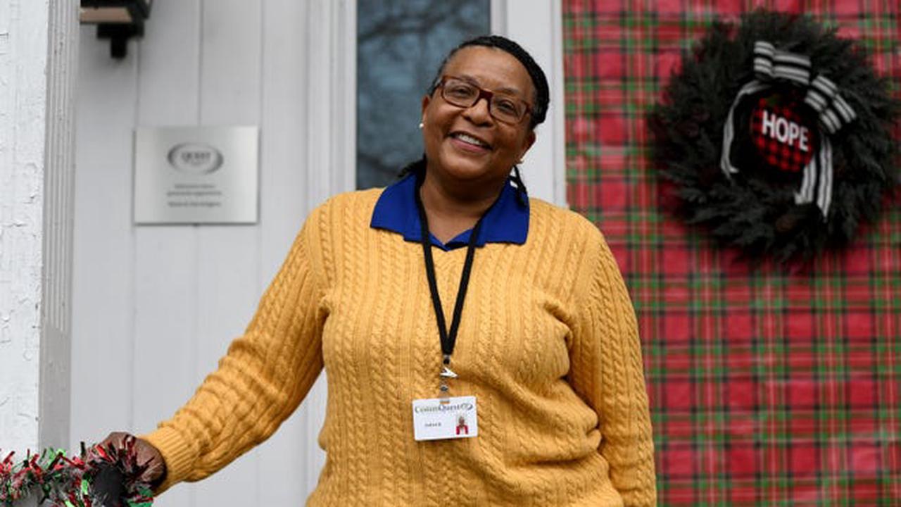 Unsung Hero: Sheila Brown helps women overcome addiction