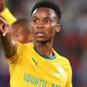 Why Themba Zwane was voted the best footballer