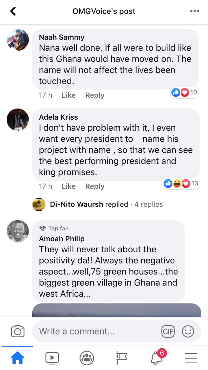 13ee070a51069f6c2a2d3026731f491c?quality=uhq&resize=720 - Ghanaians React To Nana Addo Naming The 75 Greenhouses & Entrepreneurship Centre After Himself