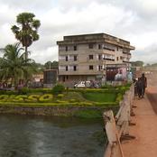 Côte d'Ivoire/législatives: en attendant les résultats, la ville d'Aboisso vaque à ses occupations