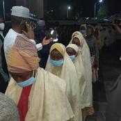 BREAKING: Jangebe Schoolgirls Have Been Released By Suspected Bandits