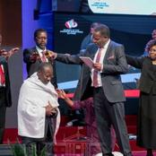 (PHOTOS) What You Didn't Know About The New CITAM Bishop Calisto Odede