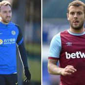 Monday Transfer News & Update: Conte, Allegri, Puig, Eriksen, Coutinho, Martinez, Wilshere & More