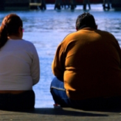 See The Country That Has The Highest Population Of Overweight People In The World