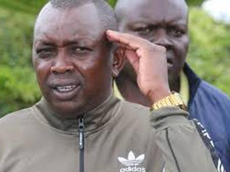 Hon Sudi Reveals The Role of Ps Kibicho in Sonko's Ouster
