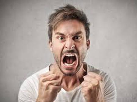 10 Quotes On Anger