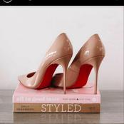 Check Out these Beautiful Nude Shoes Number Eight is Definitely a Must Have