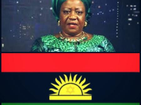 Today's News: There'll never be Biafra again - Lauretta Onochie, Chinese workers abducted in Ondo.