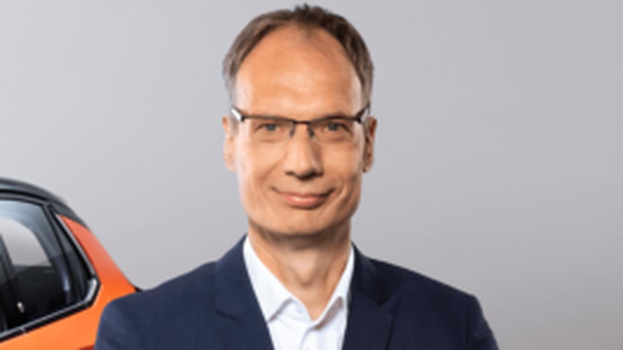 Michael Lohscheller wird CEO von VinFast