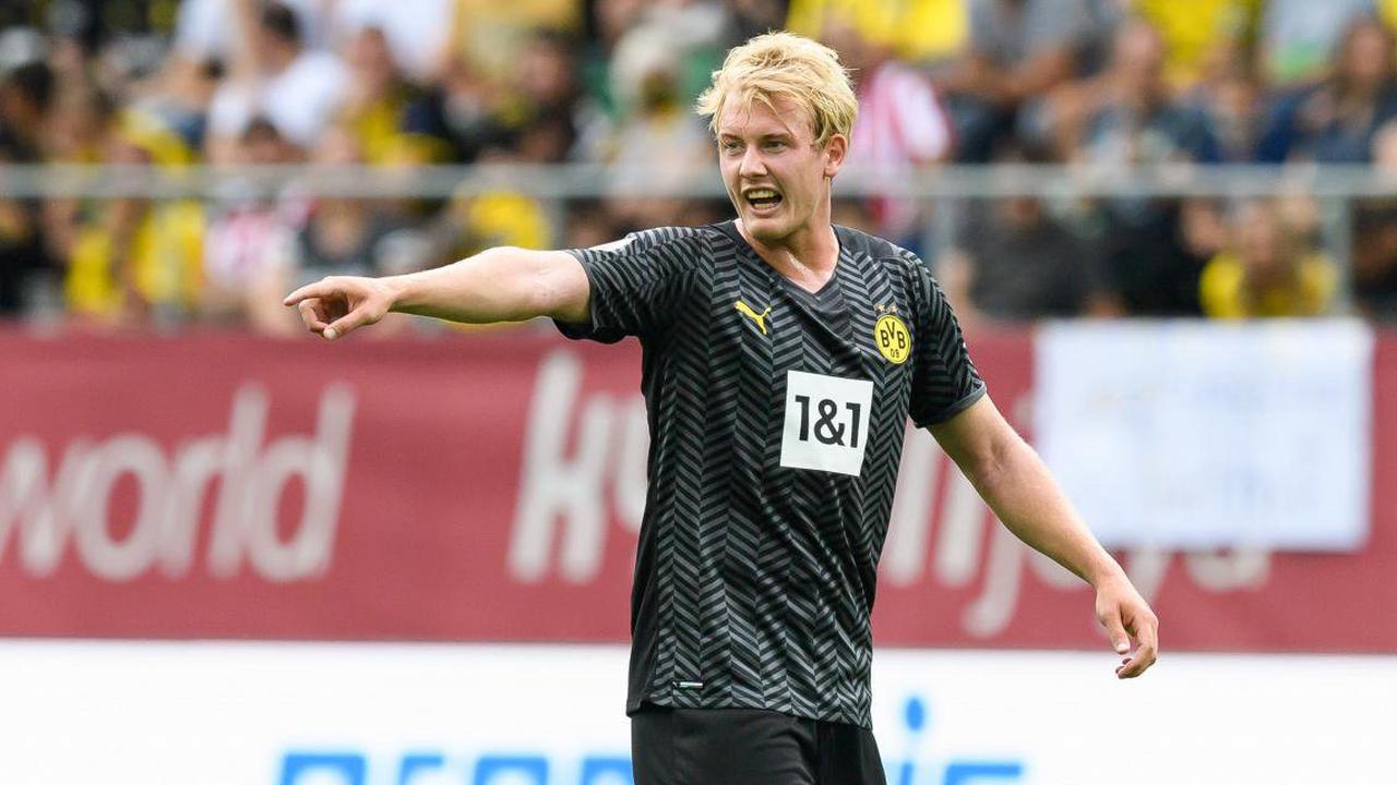 Milan AC : un milieu offensif de Dortmund dans le viseur ?