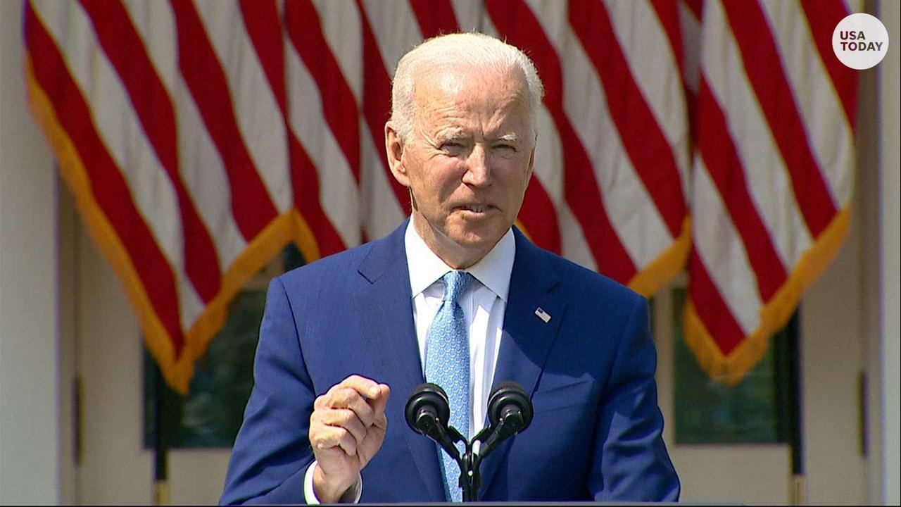 OnPolitics: Biden takes on gun control