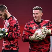 Star Duo's Future at Old Trafford Under Question as United 'Eye' New First-Choice Goalkeeper