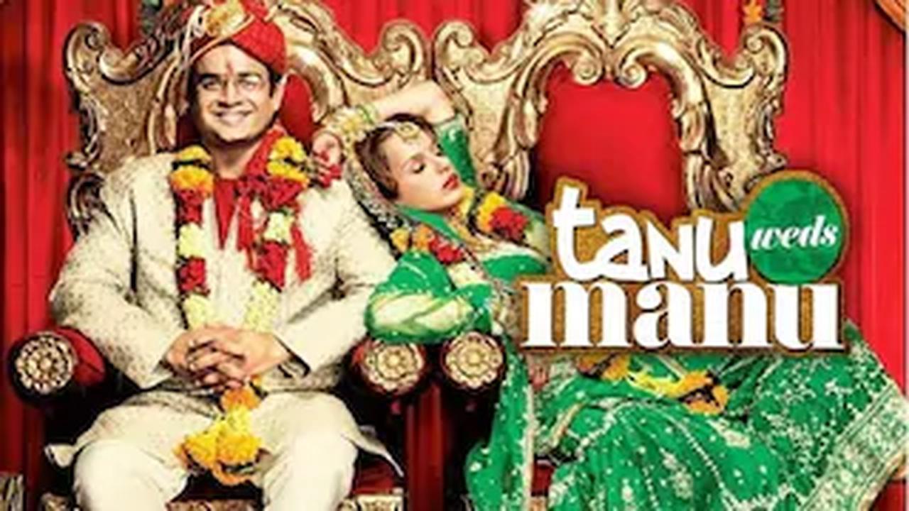 Kangana Ranaut, R Madhavan's Tanu Weds Manu clocks 10 years; director Aanand L Rai shares gratitude post