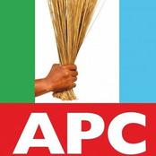 APC finally fixes date for Anambra gubernatorial primaries, tags huge price of N22.5m on form