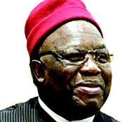 Igbos Are Not At War With Nigeria, We Aren't Planning To Leave Nigeria- President Ohaneze Ndi Igbo