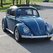 List of Cars That Ruled Between 70s and 90s