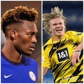 Wednesday Evening Transfer News: Done Deals, Haaland, Alaba, Mata, Abraham, Lingard, Digne.