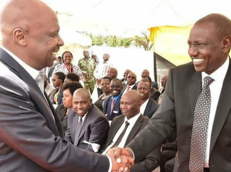 High Political Stakes in a Race against time to Choose Rift Valley Kingpin