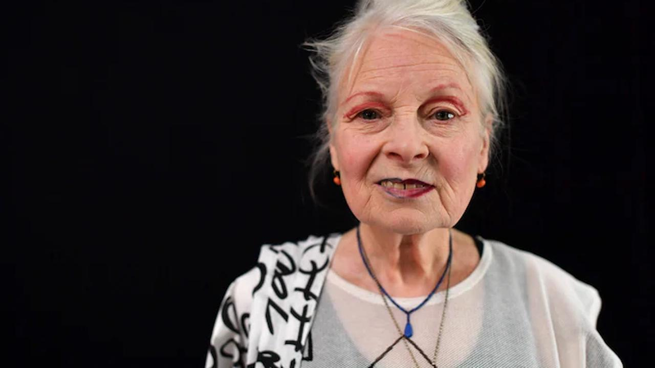 Vivienne Westwood may love the publicity but, now 80, she has been right about one big thing