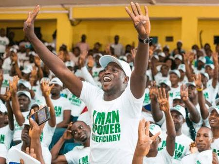 Flashback pictures of N-power Beneficiaries, number 3 will make you want to pray for them
