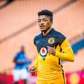 Kaizer Chiefs joined Golden Arrows for the interest of this amazing player Check