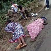 Tanda - Iguéla : un accident de la circulation fait une dizaine de blessés graves