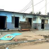 Koumassi: le maire Cissé Bacongo décide de la destruction des lieux de prostitution