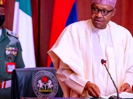 Today's News: Buhari orders security beef-up around borders, Drug barons funding terrorists- Lawan