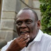 Good News to DP Ruto's Camp Ahead of 2022 as Kang'ata Reveals This in Presence of David Murathe (VIDEO)