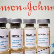 Just When We Thought J&J Vaccine Is The Solution, This Is What Has Happened To 6 Patients.