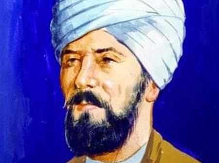 Al-Sharif Al-Idrissi The Moroccan who created the first map in the world.