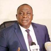 Campagnes législatives 2021: Après le décès de sa sœur, Adjoumani de nouveau en deuil