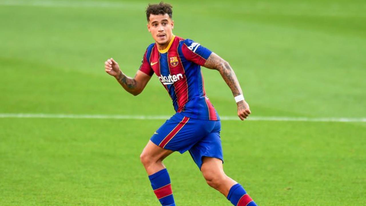 Barça : Un trio anglais veut s'offrir Philippe Coutinho