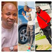 Get a father like mine -MC Oluomo son tells people tagging his father a tout