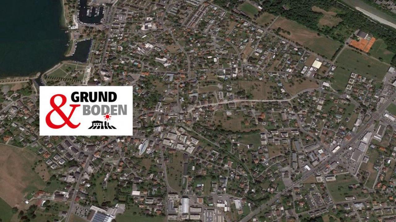 Wo in Hard eine Wohnung für 435.000 Euro verkauft wurde