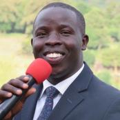 Nandi: Dp Ruto's Ally Stammers On Live TV After His Move To Criticize Governor Sang Flops