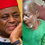 FFK Reveals Interesting Facts About Arrested Fulani Warlord, See What He Said About Him