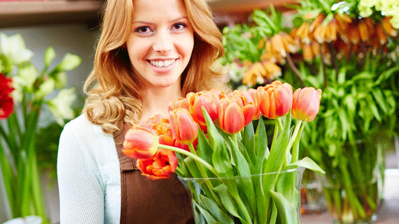 Langueux - Commandes à distance et cours floral virtuel proposés par «Le Fleuriste»